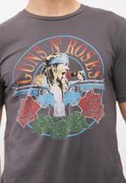 Jack & Jones - Guns n' roses slim tee