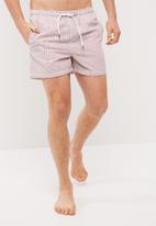 Jack & Jones - Sunset swimshort