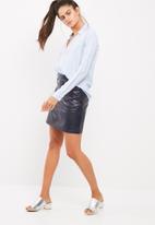 dailyfriday - Soft long sleeve shirt
