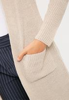 dailyfriday - Pocket detail summer cardi