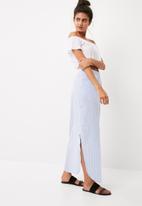 Noisy May - Alba skirt