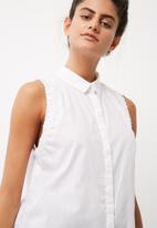 Noisy May - Lana long shirt