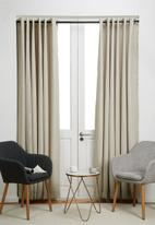 Sixth Floor - Eyelet curtain
