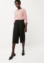 Jacqueline de Yong - Track blouse