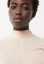 Jacqueline de Yong - Ebi knot top