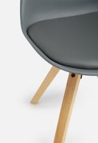 Sixth Floor - Dima dining chair