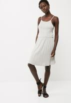 Jacqueline de Yong - Gummybear dress