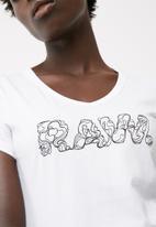 G-Star RAW - Danarius slim tee