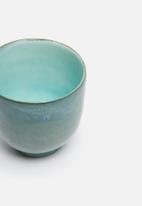 Urchin Art - Flower pot