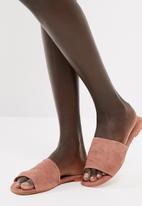 Vero Moda - Mari leather sandal