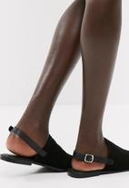 Vero Moda -  Mea leather sandal