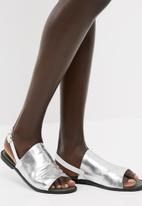 Vero Moda - Trica leather sandal