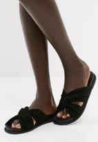 Vero Moda - Celia leather sandal