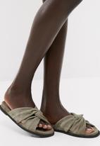 Vero Moda - Celia leather sandal