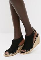 Vero Moda - Lina wedge sandal