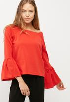 Vero Moda - Dahlia off shoulder top