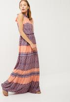 Vero Moda - Jasmine maxi dress