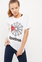 Reebok Classic - Foundation Tee