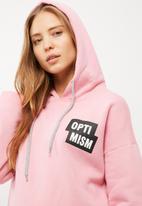 Vero Moda - Optimism sweat