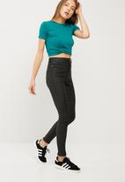 dailyfriday - Knotted front top