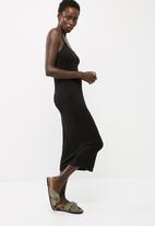 dailyfriday - Midi cami dress