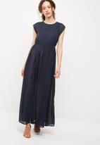 Vero Moda - Dotta wide maxi dress