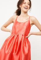 Vero Moda - Natty dress