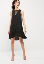 Vero Moda - Marley lace dress