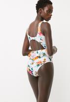 Vero Moda - Pure swimsuit