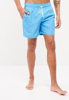basicthread - Basic swimshort