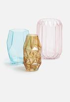 Sixth Floor - Espi vase