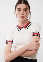 ONLY - Alba polo pullover