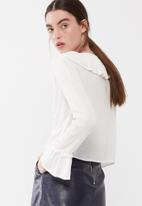ONLY - Marina cropped top