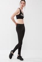 ONLY - Molly fitted crop top