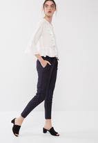 ONLY - Poptrash classic pinstripe pants