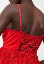 Y.A.S - Selvia dress