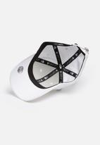 New Era - Womens essential 9Forty - white