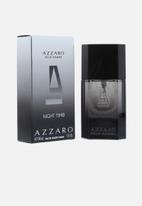 Azzaro - Azzaro Night Time Homme Edt 30ml (Parallel Import)