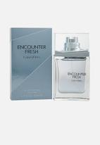 CALVIN KLEIN - Ck Encounter Fresh Edt 50ml (Parallel Import)