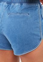 Pieces - Kase shorts