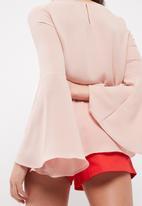 dailyfriday - Swing blouse