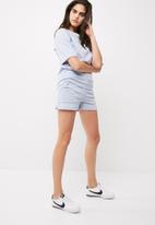dailyfriday - Jamie shorts