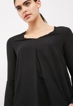 dailyfriday - Swing blouse