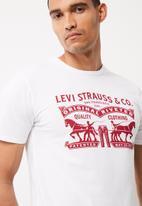 Levi's® - Graphic horse tee