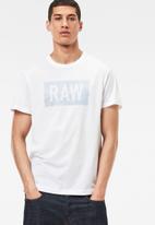 G-Star RAW - Crostan tee