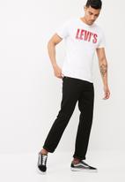 Levi's® - Levis 501 original straight black