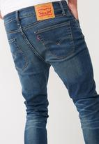 Levi's® - 510 Skinny Fit - Blue Wash