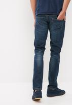 Levi's® - 511 Slim Fit - Blue Canyon Dark DNU