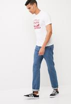 Levi's® - 501® Levis Original Fit - Medium Stone Wash