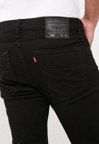 Levi's® - 510 Skinny Fit - Jet Black